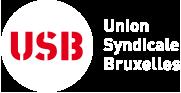 Union Syndicale Fédérale Bruxelles Logo