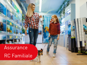 Assurance RC Familiale